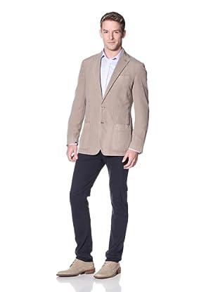 Corneliani Men's Unlined Sport Coat (Grey)