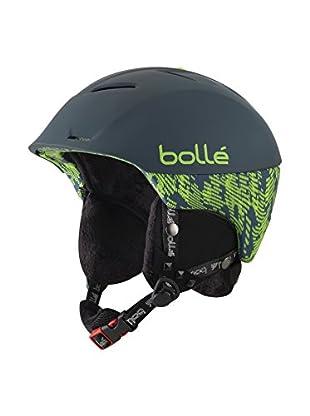 BOLLE Casco de Esquí Synergy