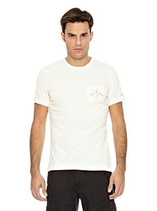 Pepe Jeans London Camiseta Agnes (Blanco)
