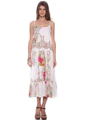 HHG Kleid Oporto (Weiß)
