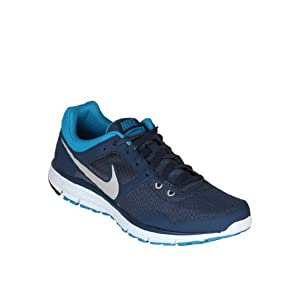 Lunarfly+ 4 Blue Running Shoes