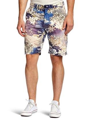 Scotch & Soda Shorts Allover Printed (dessin b)