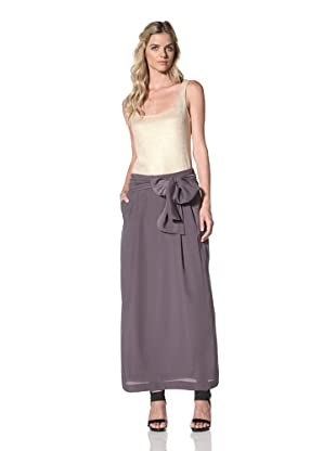 Susana Monaco Women's Cindy Skirt (Tornado)