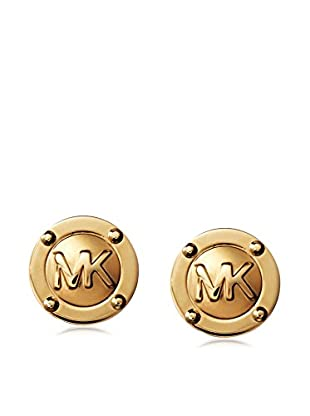 Michael Kors Gold-Tone Stud Earrings