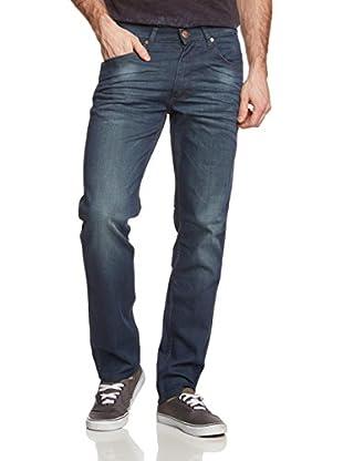 Wrangler Jeans GREENSBORO SLEEPER GREEN