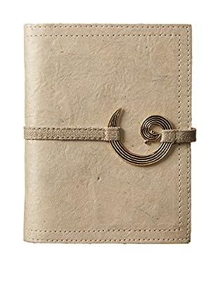 Marina Vaptzarov Soft Cover Daphne Paper Journal, White