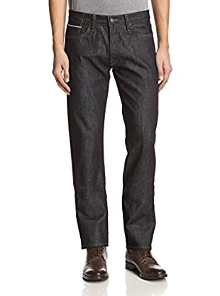Artisan De Luxe Men's 5 Pocket Selvage Jean