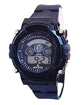 A Avon Sports Digital Black Dial Men's watch - 1002009