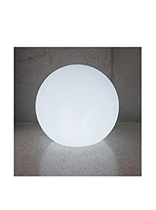 Artkalia Ballia-Earth LED Wireless Light, White Opaque