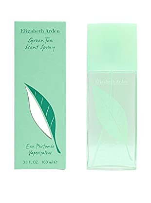 Elizabeth Arden Duftwasser Green Tea 100.0 ml, Preis/100 ml: 17.49 EUR