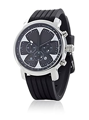 Constantin Durmont Reloj de cuarzo Unisex CD-GRAN-QZ-RB-STWH-BK  44 mm