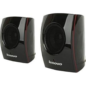Lenovo USB Speaker M0420