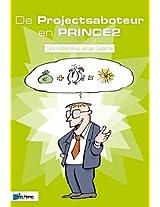 De Projectsaboteur en PRINCE2