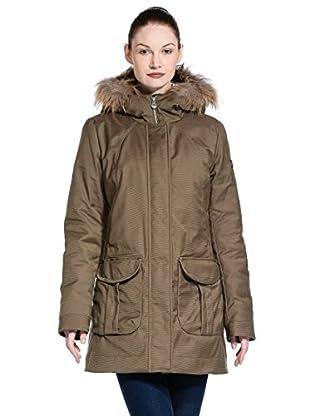 Peuterey Daunenmantel Afton Crd Fur