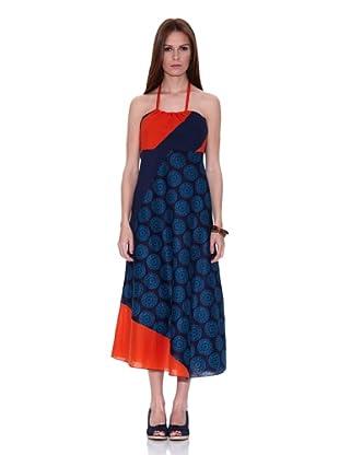 HHG Vestido Felicity (Azul)