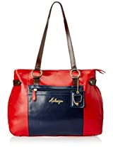 Hidesign Melbourne Women's Tote Bag (Brown)