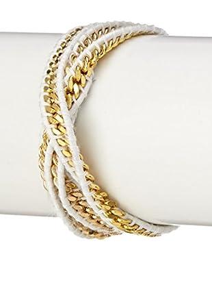 OK 1984 Farah 3 Layers Wrap Bracelet