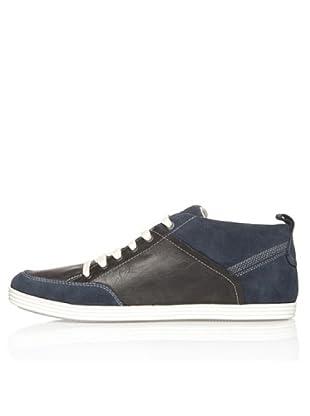 Geox Zapatillas (Azul)