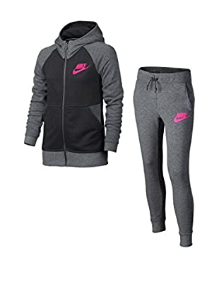 Nike Trainingsanzug G Nsw Trk Suit Ft
