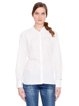 Tommy Hilfiger Camisa (Blanco)