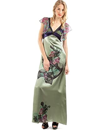Custo Vestido (Verde)
