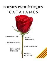 Poesies patriòtiques catalanes (Catalan Edition)