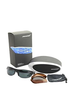 Mclaren Gafas de Sol MPS-003-CA-088-AQUAT Negro