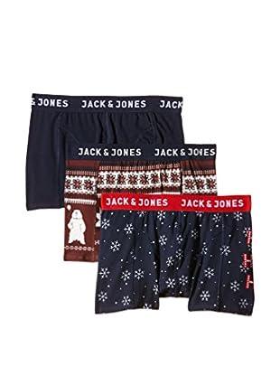 Jack and Jones 3tlg. Set Boxershorts