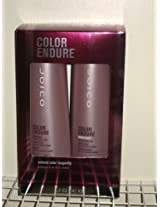 Joico Color Endure Shampoo and Conditioner Duo Set, 298ml