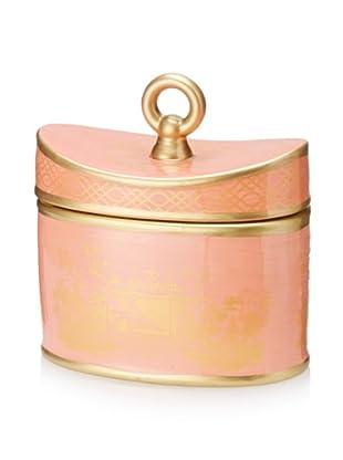 Seda France 20-Oz. Wild Lotus Ceramic Candle