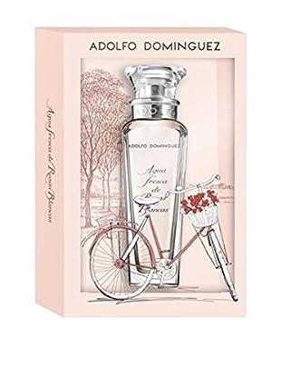 ADOLFO DOMINGUEZ Eau de Toilette Mujer Agua Fresca De Rosas Blancas 200 ml