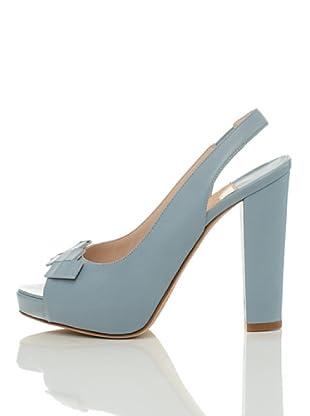 Furla Sandalette Dais (Mittelblau)