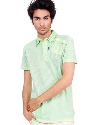 Custo Polo (Verde)