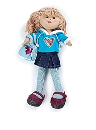 My Doll Muñeca Keira 2 TA004 Cielo