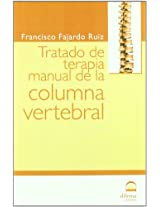 Tratado de Terapia Manual de La Columna Vertebral