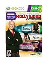 HARLEY PASTERNAK HOLLYWOOD WORKOUT
