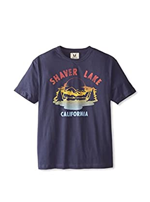 Tailgate Clothing Company Men's Shaver Lake T-Shirt