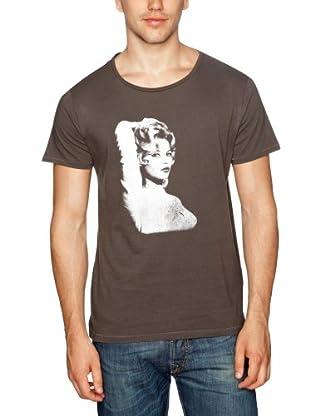 Cottonfield T-Shirt (Anthrazit)
