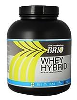 Brio Whey Hybrid - 2 kg (Strawberry)