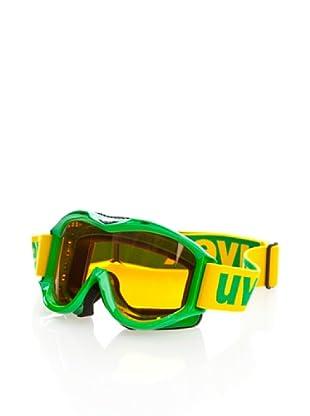 Uvex Máscara Fp 501 Race (Verde)