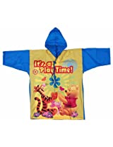 Disney Splash Baggy Its a Playtime Pooh rainwear 13 to 14 yrs
