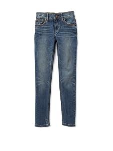 Joe's Jeans Boy's Rad Jean (Faded Denim)