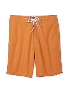 Trunks Men's Swami Shorts (Orange)