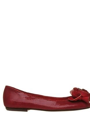 Bisue Bailarinas (Rojo)