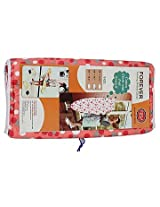 CiplaPlast Ironing Board / Table Cover With Felt (122 X 47CM)