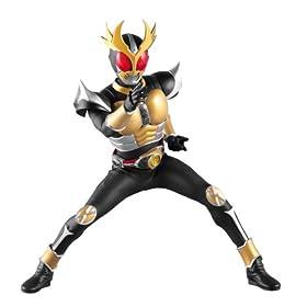 【クリックで詳細表示】Real Action Heroes DX 仮面ライダーアギト(グランドフォーム)