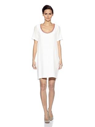 Ella Luna Vestido Ptolemaida (Blanco)