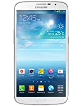 Samsung Galaxy Mega 6.3 GT-I9200 (White)