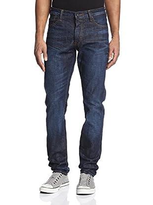 PRPS Goods & Co. Men's Gunner Fury Slim Fit Jean
