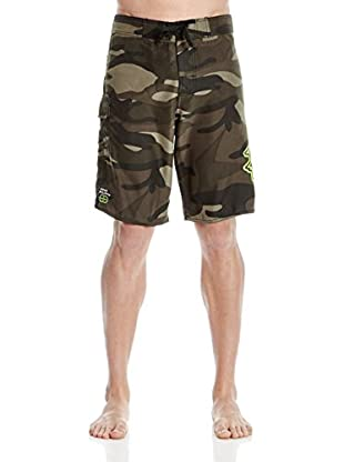 No Fear Shorts da Bagno Kamikaze